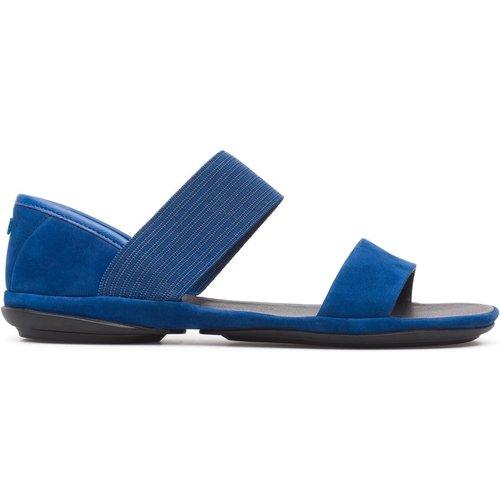 Sandales cuir RIGHT NINA - Camper - Modalova