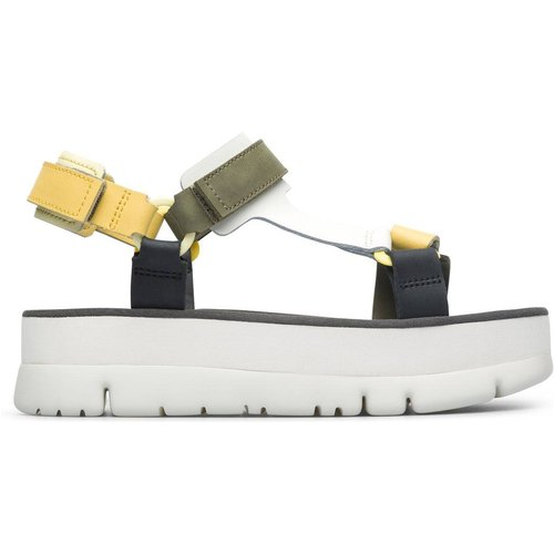 Sandales cuir ORUGA UP - Camper - Modalova