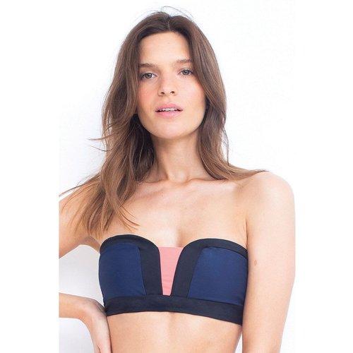 Haut de maillot de bain AURELIE - LUZ COLLECTIONS - Modalova