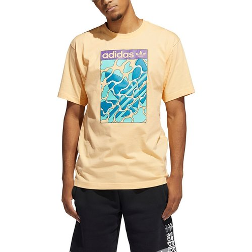 T-shirt manches courtes summer - adidas Originals - Modalova
