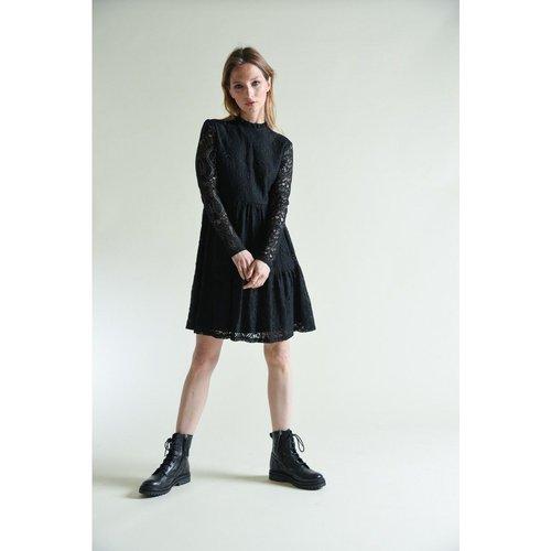 Robe courte en dentelle - MOLLY BRACKEN - Modalova