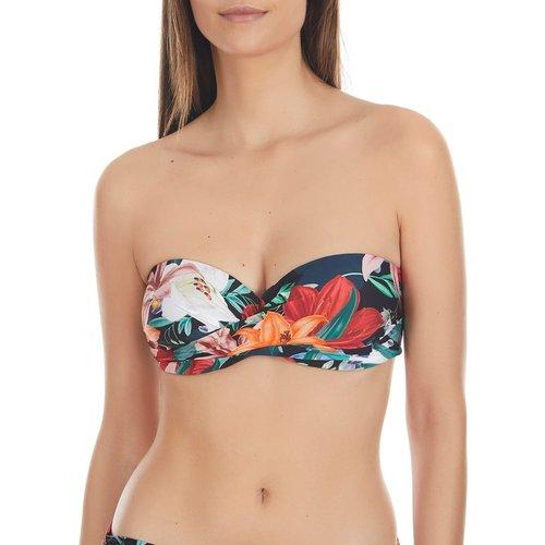 Haut maillot de bain bandeau LIRIOS - SELMARK MARE - Modalova