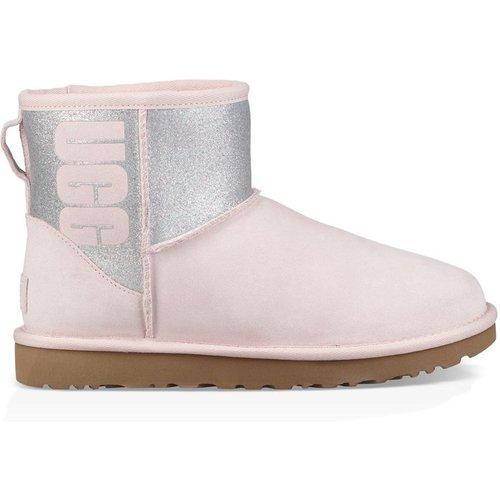 Boots CLASSIC MINI UGG SPARKLE - Ugg - Modalova