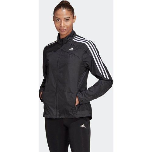 Veste Marathon 3-Stripes - adidas performance - Modalova