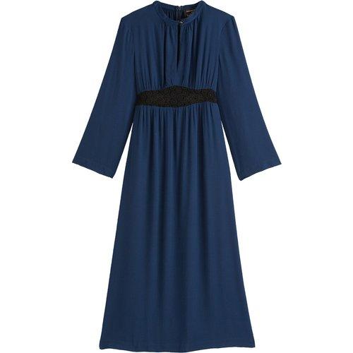 Robe droite, longue, manches longues - VANESSA SEWARD X LA REDOUTE COLLECTIONS - Modalova