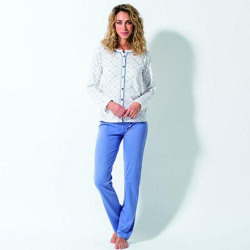 Pyjama en coton Malte - MELISSA BROWN - Modalova