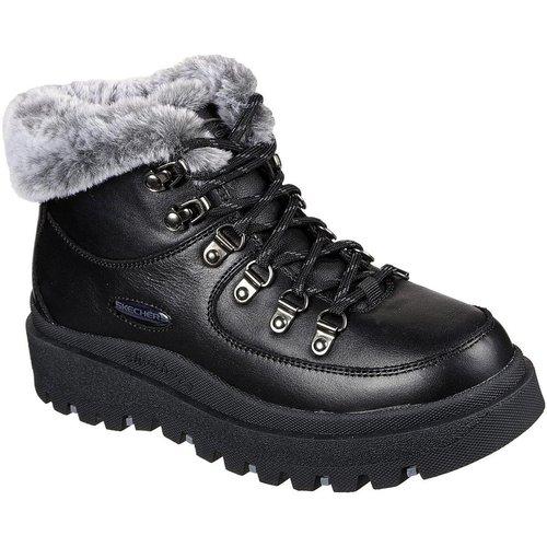 Bottes confortables à lacets - Skechers - Modalova