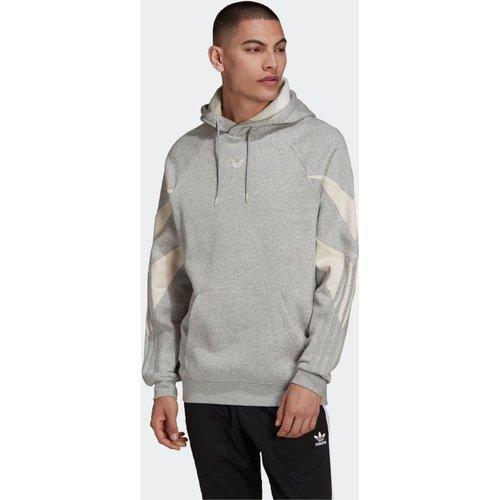 Sweat-shirt à capuche adidas SPRT Shark Sweater - adidas Originals - Modalova