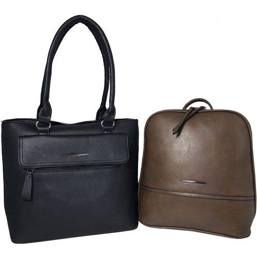 Lot de 2 minis sacs à dos - LES SACS DE K'RLOT - Modalova