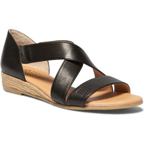 Sandales / tongs / nus-pieds MELAINE - TBS - Modalova
