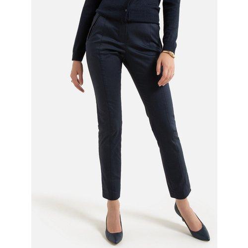 Pantalon droit confort stretch - Anne weyburn - Modalova