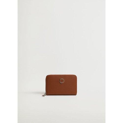 Portefeuille logo - Mango - Modalova