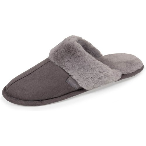 Chaussons mules - Isotoner - Modalova
