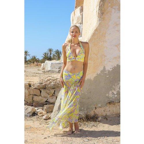Maillot de Bain Jupe Cindy Swimwear - SORAYA - Modalova