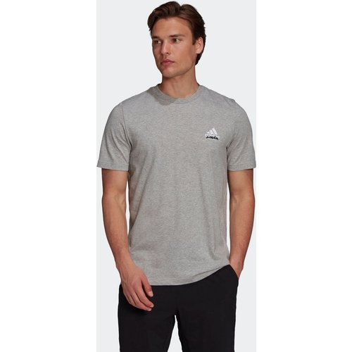 T-shirt Tennis Graphic - adidas performance - Modalova