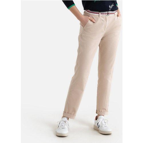 Pantalon droit - Tommy Hilfiger - Modalova