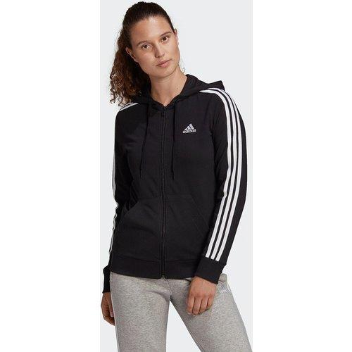 Veste à capuche zippée - adidas performance - Modalova