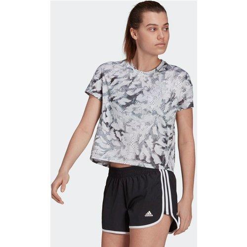 T-shirt Primeblue Fast Graphic - adidas performance - Modalova