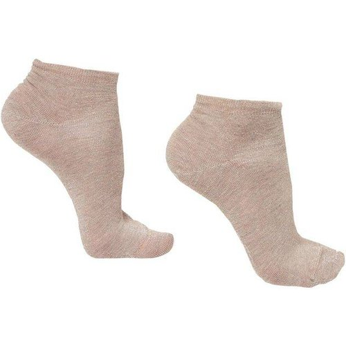 Chaussettes invisibles avec glitter - CALZEDONIA - Modalova