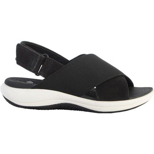 Sandales Cuir Mira Sand - Clarks - Modalova