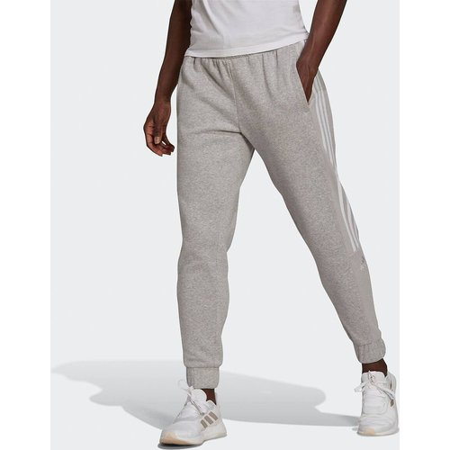 Pantalon de sport 3 bandes - adidas performance - Modalova