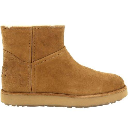 Boots et bottines Nubuk CLASSIC MINI BLVD - Ugg - Modalova