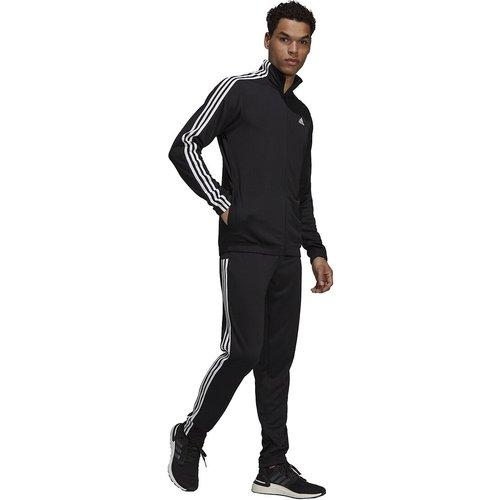 Survetement veste zippée col montant - adidas performance - Modalova