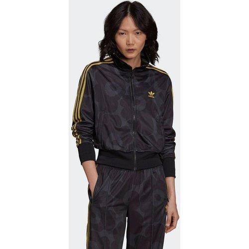Veste zippée col montant - adidas Originals - Modalova