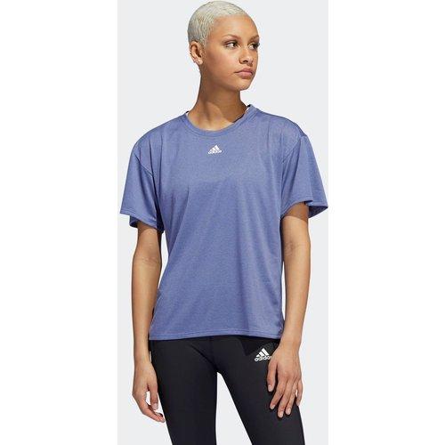 T-shirt Training 3-Stripes AEROREADY - adidas performance - Modalova