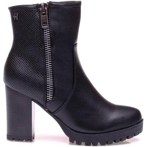 Boots/bottines adline noir - XTI - Modalova