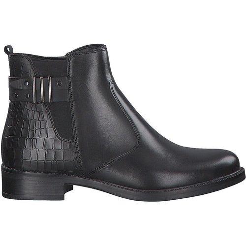 Boots cuir Lycoris - tamaris - Modalova