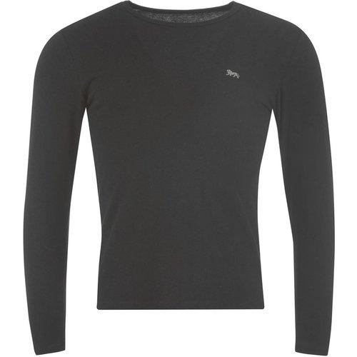 T-shirt basique manche longue - Lonsdale - Modalova