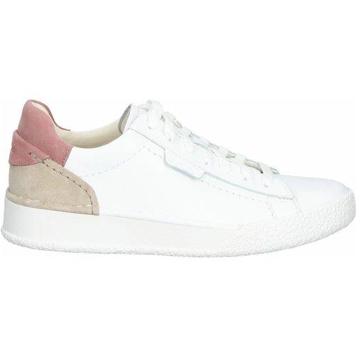 Sneaker Cuir - Clarks - Modalova