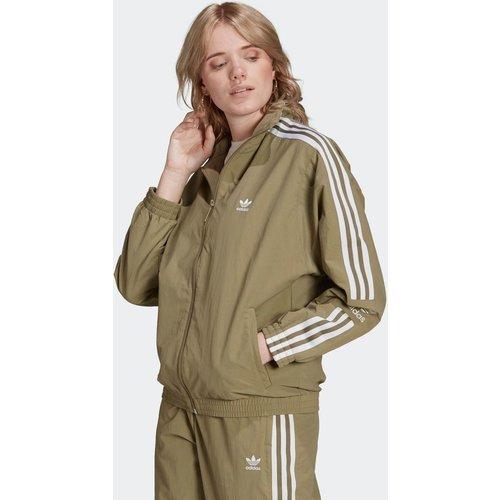 Veste de survêtement Adicolor Classics Lock-Up - adidas Originals - Modalova