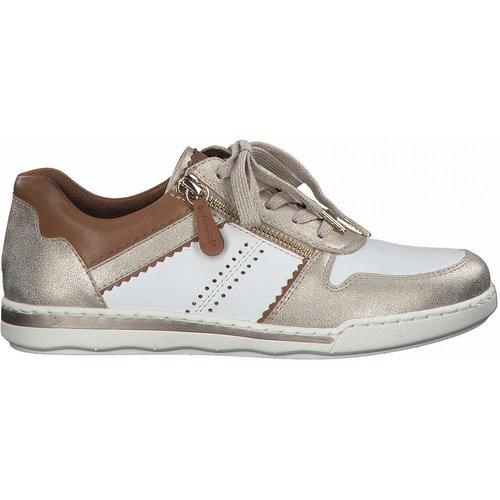 Sneaker Cuir/Synthétique - tamaris - Modalova
