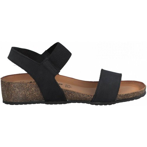 Sandales Cuir/Textile - tamaris - Modalova