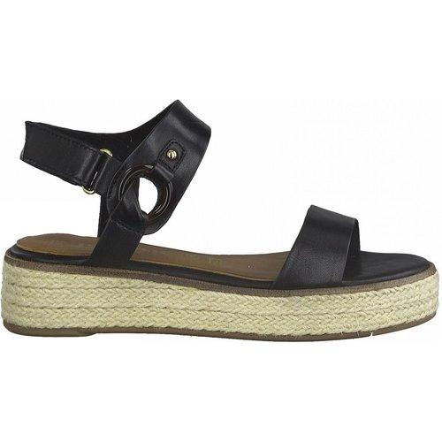 Sandales Cuir verni - tamaris - Modalova
