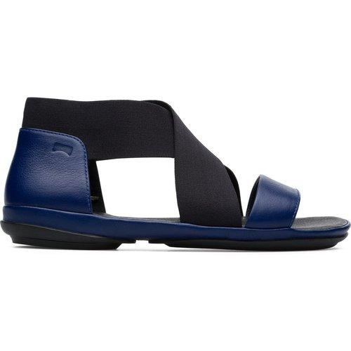 Sandales élastiques cuir Right Nina - Camper - Modalova