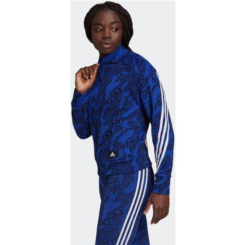 Veste de survêtement adidas Sportswear Future Icons Animal-Print - adidas performance - Modalova