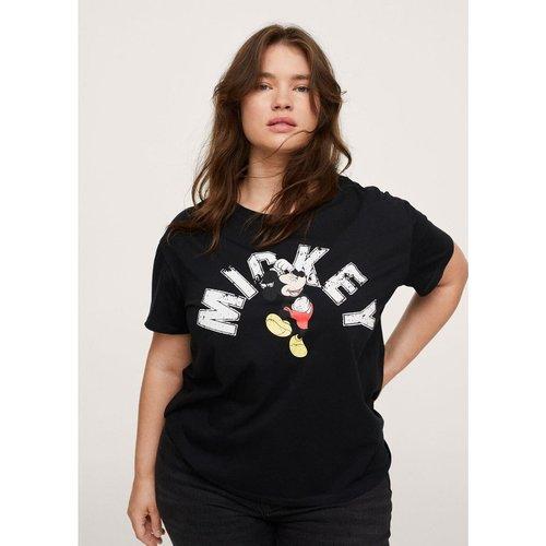 T-shirt Mickey Mouse - Mango - Modalova