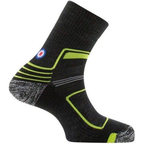 Socquettes Medium Wool Trek - THYO - Modalova