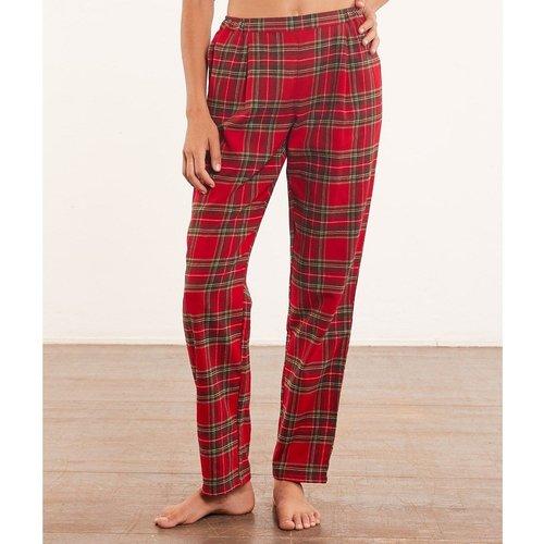 Pantalon de pyjama à carreaux TAM - ETAM - Modalova