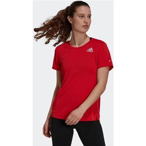 T-shirt HEAT.RDY Running - adidas performance - Modalova
