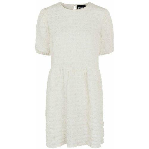 Mini-robe Manches bouffantes - Pieces - Modalova
