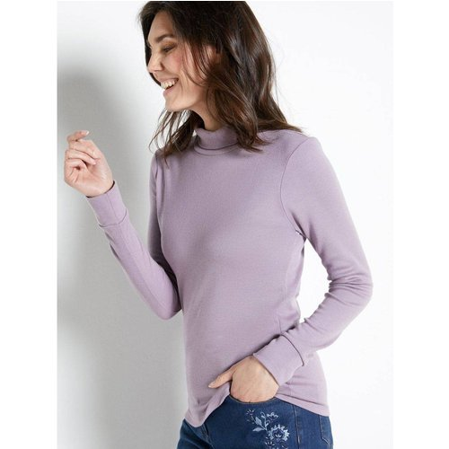 Sous-pull maille extensible - CHARMANCE - Modalova