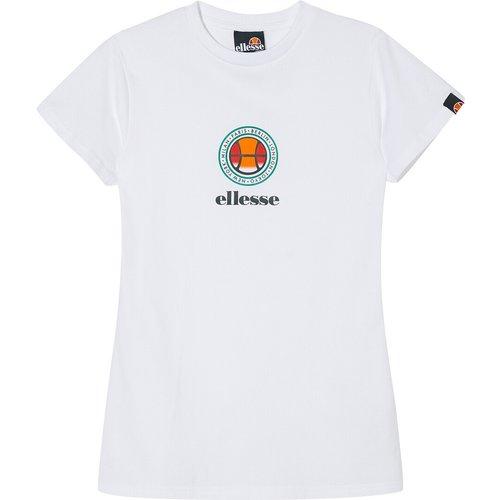 T-shirt Masa, col rond avec logo - Ellesse - Modalova