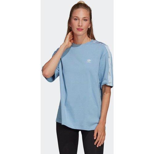T-shirt Adicolor Classics Satin Tape - adidas Originals - Modalova