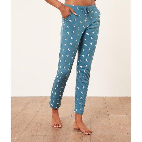 Pantalon de pyjama imprimé chats YANKO - ETAM - Modalova