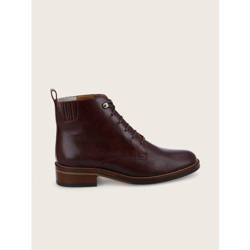 Boots plates cuir CANDIDE DESERT BOOTS - SCHMOOVE - Modalova