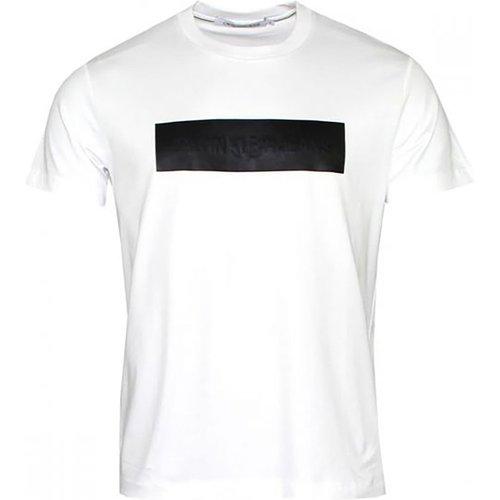 T-shirt coton - Calvin Klein Jeans - Modalova